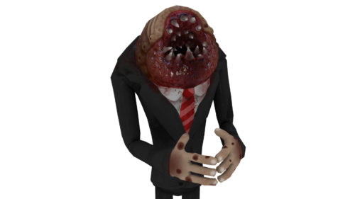 Professional Parasite Lawyer Leech