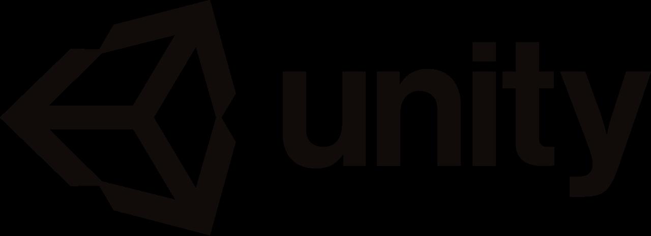 Unity3d Logo Large
