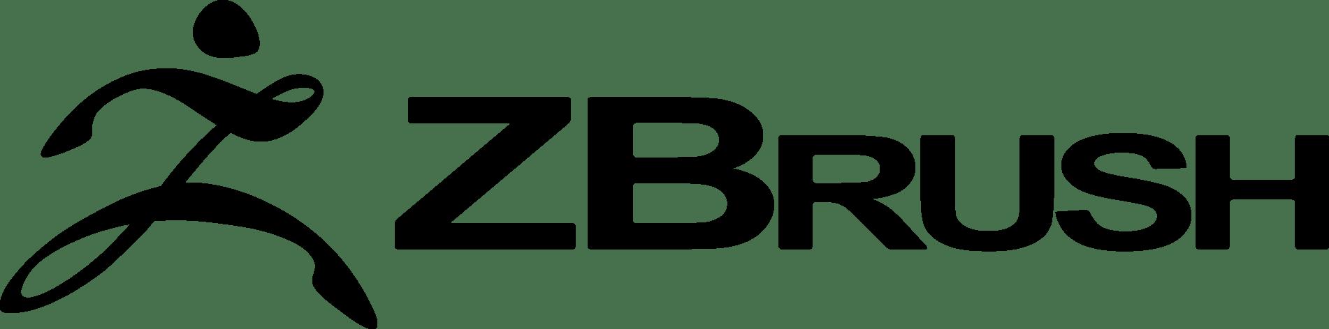 Zbrush Logo Large